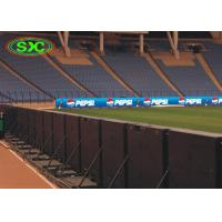 Buy cheap Waterproof High Definition IP8 Indoor LED Display for Match Stadium Sport Ground from Wholesalers