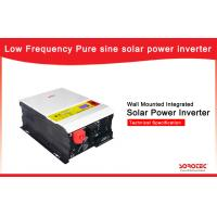 Buy cheap 1-6KW Solar Power System Solar Power Inverters 10ms Typical CE from wholesalers