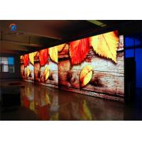 Buy cheap Full color P4.81 500*500mm Aluminum light weight advertising outdoor led screens from Wholesalers