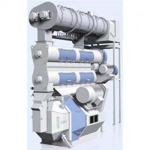 Buy cheap Shrimp Feed Pellet Mill & Aquatic Feed Pellet Mill & Pellet Machine from Wholesalers