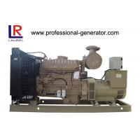 Buy cheap Three Phase 800kVA Big Power Cummins Diesel Generator Set with ISO9001 & CE from Wholesalers