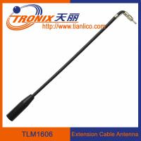 Buy cheap auto parts extension cable car antenna / auto spare parts antenna/ extension cabel car antenna TLM1606 from wholesalers
