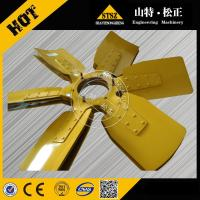 Buy cheap Shantui bulldozer SD16 engine cooling fan, radiator core 16Y-03A-03000, genuine Shantui from Wholesalers