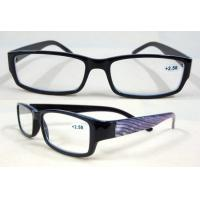 Buy cheap Quality Stylish Frame Spring Hinges Full  Rim  Reading Glasses With UV400 Protection from wholesalers