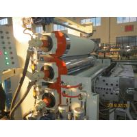 Buy cheap 400kg/h EPE foam sheet extrusion line / Foam Making Machine SJZS65 / 132 from Wholesalers