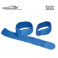 Heat Resistance hook and loop fastener tape , Loop And Hook Fasteners Sewable Velcro By The Roll