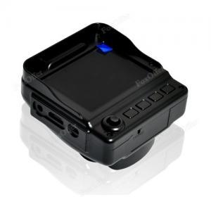 Best 1920 x 1080P Full HD Vehicle Blackbox DVR 1.5 Inches TFT with G-sensor