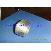 Quality ANSI B16.11 Steel Forged Pipe Fittings ASTM B625 Inconel Sockolet and Weldolet for sale