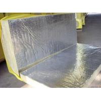 Buy cheap Soundproof Rockwool Insulation Board from Wholesalers