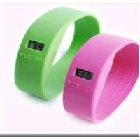 Buy cheap Fashion Silicone Degital Watch from Wholesalers