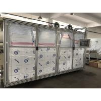 Buy cheap Gachn Baby Diaper Packaging Machine PE Or Complex Film Packaging Material from Wholesalers