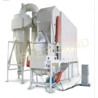 Buy cheap Energy Saving Cigarette Production Machine Air Fluidized Drier from Wholesalers