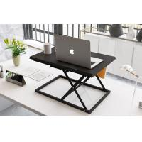 Buy cheap ISO 9001 Certified Small Computer Table Folding Desk Mobile Work Table Computer Desk from wholesalers