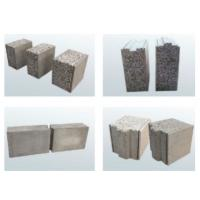 Buy cheap Green Lightweight Precast EPS Cement Sandwich Wall Panel Energy Saving from Wholesalers