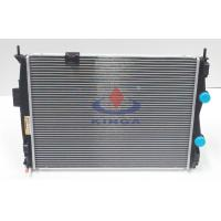 Buy cheap Auto parts 2007 nissan qashqai radiator 21400-JD900 / 21400-JD90A from Wholesalers