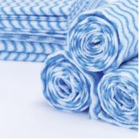 Buy cheap Low Carbon Disposable Cleaning Cloth , Reusable Cleaning Cloths from Wholesalers