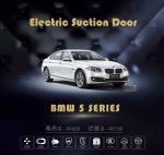 Buy cheap BMW 5 Series Smart Auto Car Electric Suction Doors, Auto Electric Suction Doors from Wholesalers