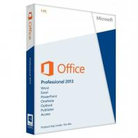 Buy cheap Digital Delivery  Microsoft Office Professional 2013, 1 PC, License from Wholesalers
