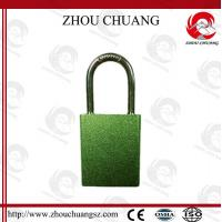 Buy cheap Oxide Paint Technology High Quality G63 Aluminum Padlock from Wholesalers