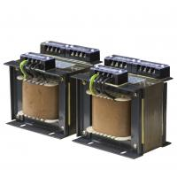 Buy cheap 50/60Hz 650VA Single Phase Isolation Transformers with small capacity from Wholesalers