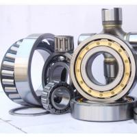 Spherical Roller Bearing Textile Machinery Spare Parts With 59 HRC - 63 HRC