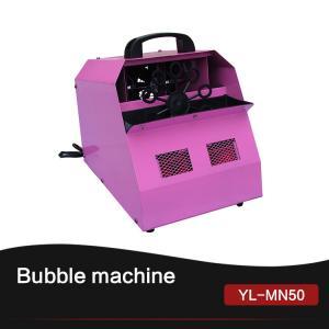 Buy cheap Bubble Foam Machine from wholesalers