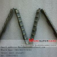 Buy cheap Diamond honing stone tools and sticks for bores from Wholesalers