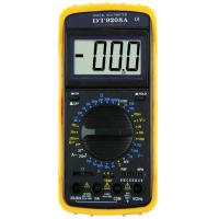 Quality DT9208A Angle adjustable digital multimeter for sale