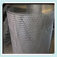 Buy cheap Expanded Metal Mesh/Expanded  Metal Lath/expanded metal/expanded mesh metal/expanded metal fence/metal mesh from Wholesalers