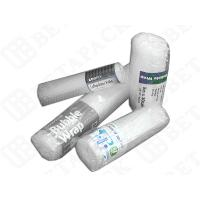 Buy cheap Light Weight Bubble Wrap Rolls , 300MM×5M Bubble Wrap Sleeves from Wholesalers