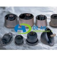 Buy cheap High Flexible Rubber Vibration Damper Anti-Vibration Machinery Shock Mounts for from wholesalers