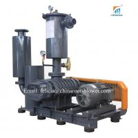 China biogas conveying blower/ gas blower on sale
