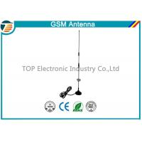 Buy cheap 7 Dbi High Gain GSM GPRS Antenna Magnetic Wireless communication Antenna from Wholesalers