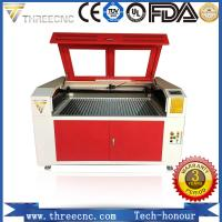 Buy cheap Profession laser manufacturer cheap laser engraving machine TL1390-100W. THREECNC from Wholesalers