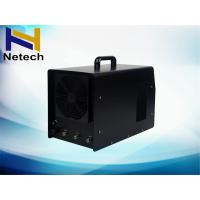 Quality 5g/Hr Black Food Ozone Generator Oxygen Source For Washing Vegetables And Food wholesale
