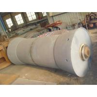Buy cheap Shark Jaw and Towing Pin Waisted Rollers Carbon Steel Marine Stern Roller for Tug Boat from Wholesalers