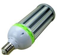 Buy cheap E40 Base Led Corn Bulb 120W 6000K 2835 SMD Epistar Chip 360 Degree Beam Angle Double Fans from wholesalers