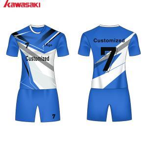 Buy cheap OEM boys soccer moms team wear soccer wear football shirt united soccer jersey from Wholesalers
