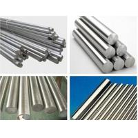 Buy cheap ASTM A240 304 304L 310S 316L 321 Stainless Steel Bar from Wholesalers
