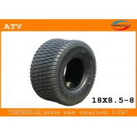 Buy cheap 18X8.5-8 ATV Street Tires Aggressive Off Road Tires 7.0 Rims from Wholesalers