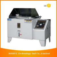 Quality Button type controller digital dispaly industrial Salt cycle corrosion chamber wholesale