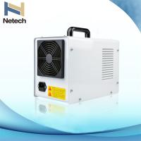 Buy cheap 3 / 5G Corona Discharge Commercial Ozone Generator Home Use 5.6kg from Wholesalers