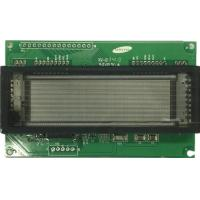 Graphic VFD Display Module High Brightness Quick Response Time 140T322A1 140x32 Dots