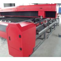 Buy cheap Industrial Tube Laser Cutting Machine 1064nm Wave Length HECY6001T-500 from Wholesalers