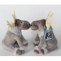 Quality Disney Frozen Sven The Reindeer Stuffed Disney Plush Toys for Kids wholesale