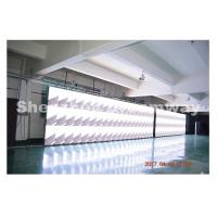 Quality Indoor LED Display Panel with 4 mm pp 1.6 mm Thickness PCB Iron Cabinet wholesale