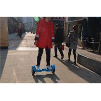Cheap Scooter Electric Self Balancing 2 Wheel Skateboard For Girls for sale