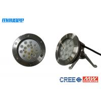 Buy cheap Waterproof Long Life Rgb Led Pool Light CE And Rohs Approved from Wholesalers