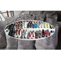 Buy cheap Wholesale Used Men's Shoes In New York , Second Hand Shoes for Men / Ladies or Kids from Wholesalers