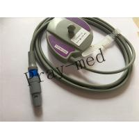 Buy cheap Edan Cadence II Anke ASF030 Ultrasound Transducer Probe 4 Pin One Notch from wholesalers